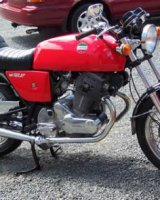 laverda_chrome_work